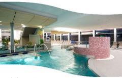 Schwimmbad Aquacity