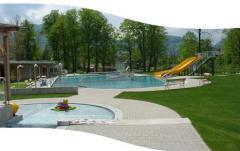 Schwimmbad Weyer