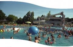 Schwimmbad Pfaffenhofen