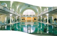 Schwimmbad Hamburg