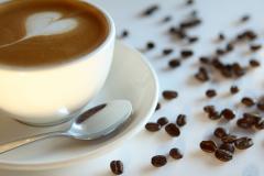 Kaffee Espresso Puccini Mailänder Art, 250 g