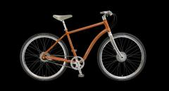 Fahrrad Gran Pure