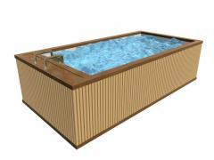Schwimmbad Swim Spa Vita