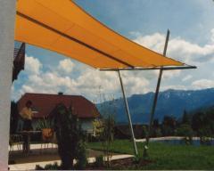Markisen und Sonnenschutz