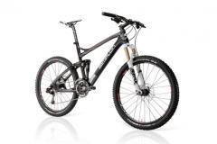 Fahrrad Kibo Carbon XTE