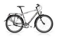 Fahrrad Kagu
