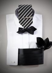 Krawatte, Schal, Accessoires