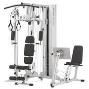 Fitness Geräte Kinetic 7