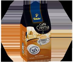 Kaffee Pads Caffè Crema - vollmundig