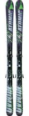 Ski Blackeye TI
