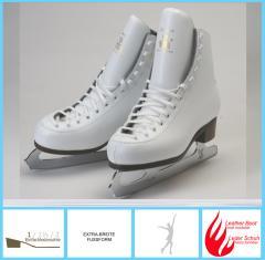 Eislaufschuhen Comfort-Set Hobby
