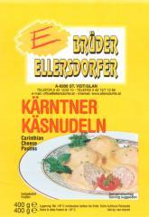 Käsnudeln Kärntner
