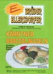 Broccolinudeln Kärntner