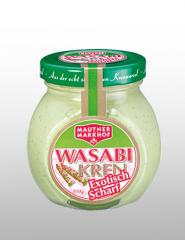 Wasabi Kren
