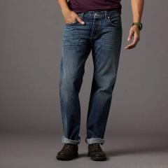Jeans Selvedge Denim