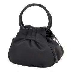 Handtasche Petite black