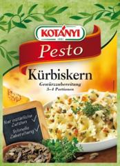 Pesto Kürbiskern