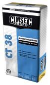 Cimsec CT38 Ausgleichsmörtel