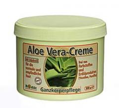 Creme Aloe Vera