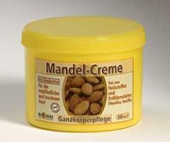 Creme Mandel