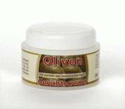 Gesichtscreme Olivenbutter