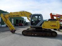 Kettenbagger Holland-Kobelco E 215B LC