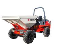 Terex Dumper TA3.5sh