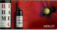 Wein Merlot
