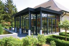 Premium Wintergarten - Orangerie