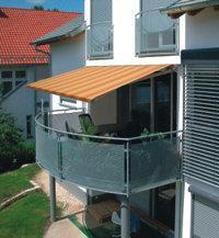 Balkonmarkise B3000