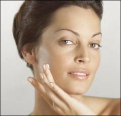 Tagescreme Vital Basis - trockene Haut