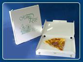 Pizzakartons Verpackungen
