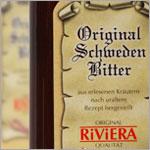 Getränk Original Schwedenbitter Riviera