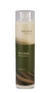 Shampoo Hair & Body Olive 200 ml