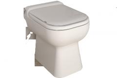 Sanicompact Luxe WC