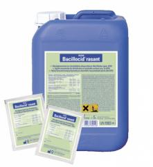 Desinfektionsmittel Anti-Germ Orlin