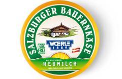 Bauernkäse Salzburger