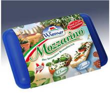 Käse Mozzarino Frischebox