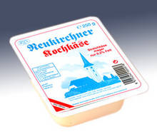 Kochkäse Neukirchner