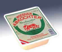 Käse Abkochter Großmutter mager