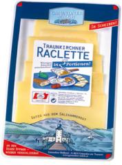 Käse Traunkirchner Raclette