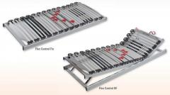 Lattenroste Flex Control Fix oder KF