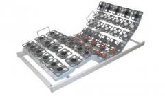 Systemrahmen Tempur Superflex 2 Motor Integriert