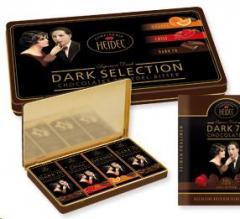 Schokolade Dark Selection