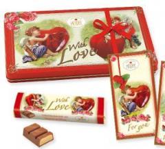 Schokolade With love