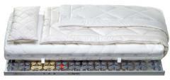 Schlafsystem SilverMed® Deluxe