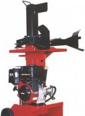 Holzspalter 8 to mit Honda Benzinmotor