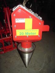 Kegelspalter M1-4.0 K