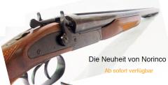 Jagdgewehr  JW-2000 Coach Gun