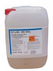 Reinigungsmittel tru-lit GS-OCL; Geschirr-Reiniger flüssig, chlorfrei, 12 kg Kanister